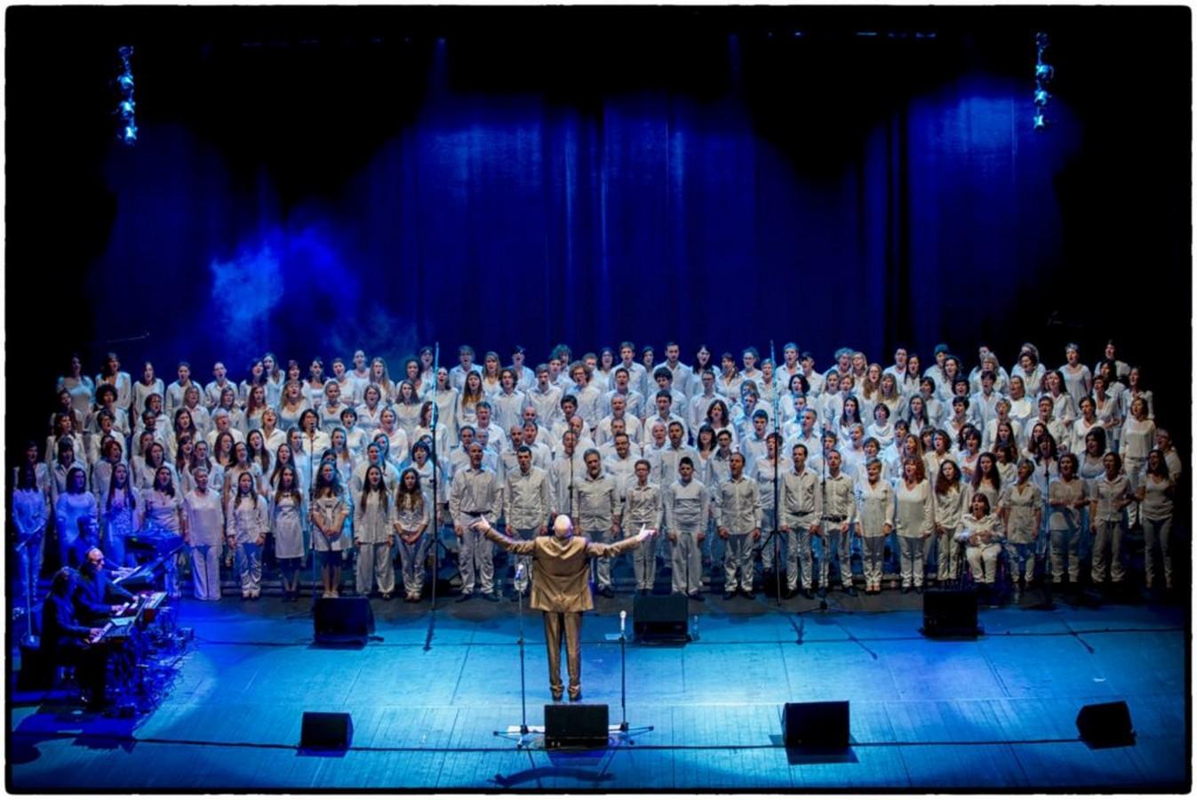 coro-powerfull-gospel